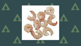 Supermarket seafood baits