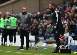 Aberdeen v Celtic – William Hill Scottish Cup – Semi Final – Hampden Park