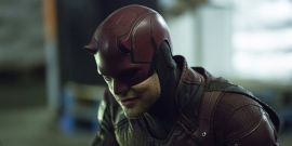 How Daredevil's Charlie Cox Feels About The Cancelled Superhero Series After Landing His Next Big Show