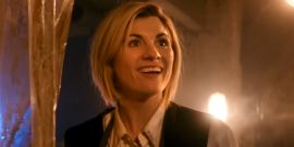 DC Comics' Grant Morrison Really Wants To Work On Doctor Who, So Why Isn't It Happening Yet?