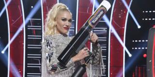 The Voice Gwen Stefani NBC