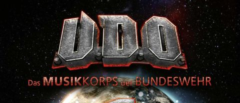 U.D.O. And Das Musikkorps Der Bundeswehr: We Are One