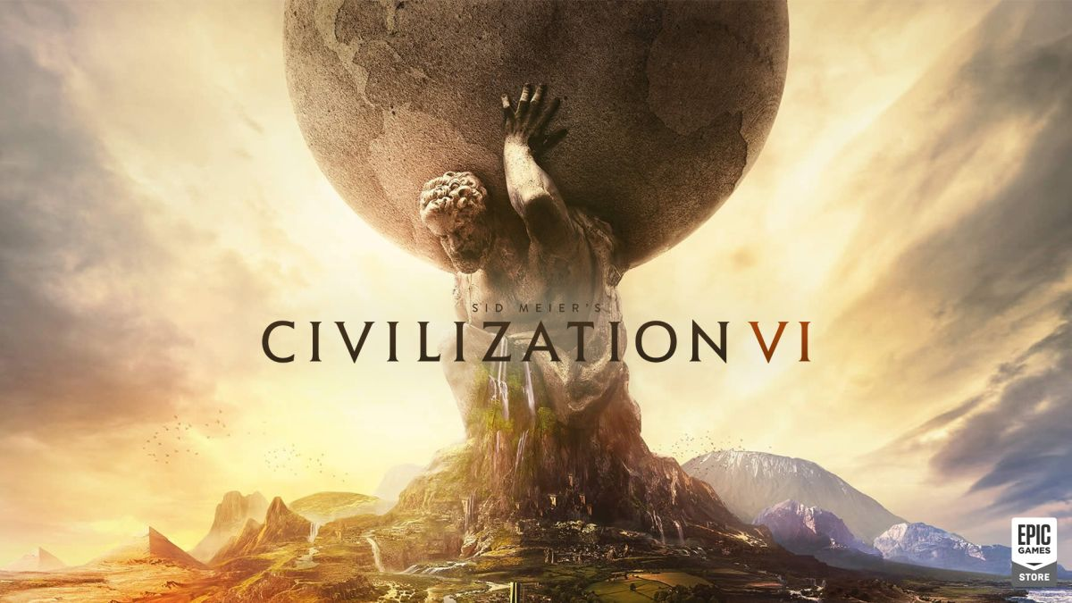 Civilization 6 free on Epic Games - TechRadar South Africa