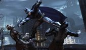 How The Batman: Arkham Games Have Inspired Marvel