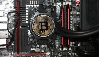 Cryptocurrency efecting pc gamimg