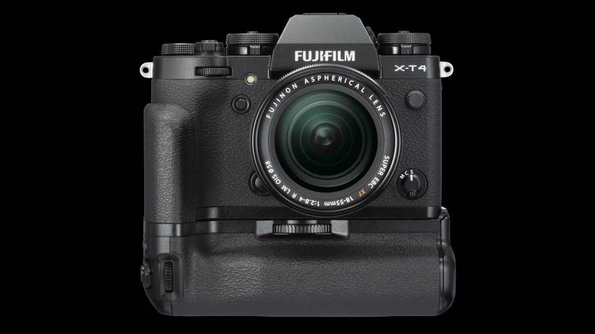 "Fujifilm X-T4 rumors: ""an APS-C Panasonic S1H"" with 6K 60fps, IBIS + internal 10-bit"