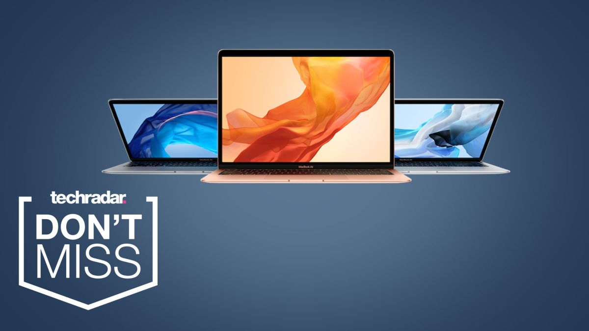 Apple launches the all-new MacBook Air 2020 with an attractive $999 price tag