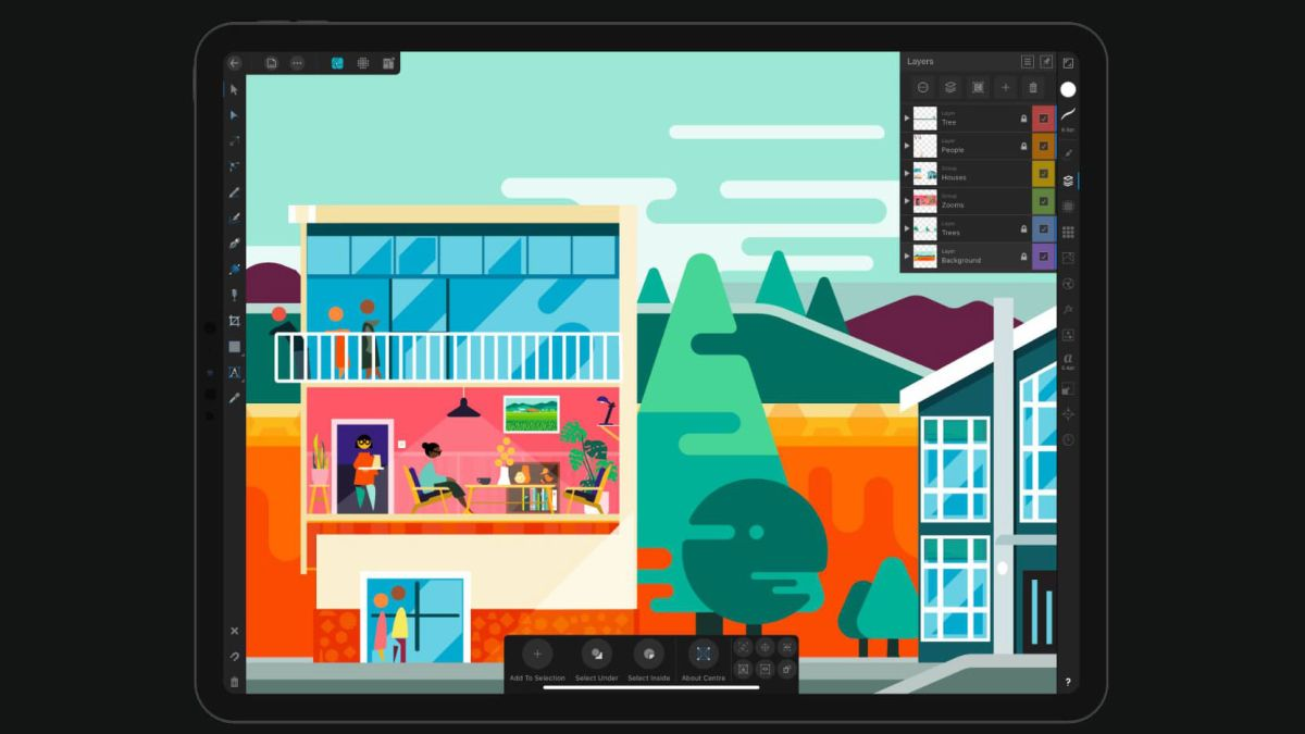 The 14 Best Ipad Apps For Designers Creative Bloq