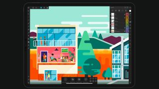 Best iPad apps for designers: Affinity