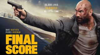 Final Score film review