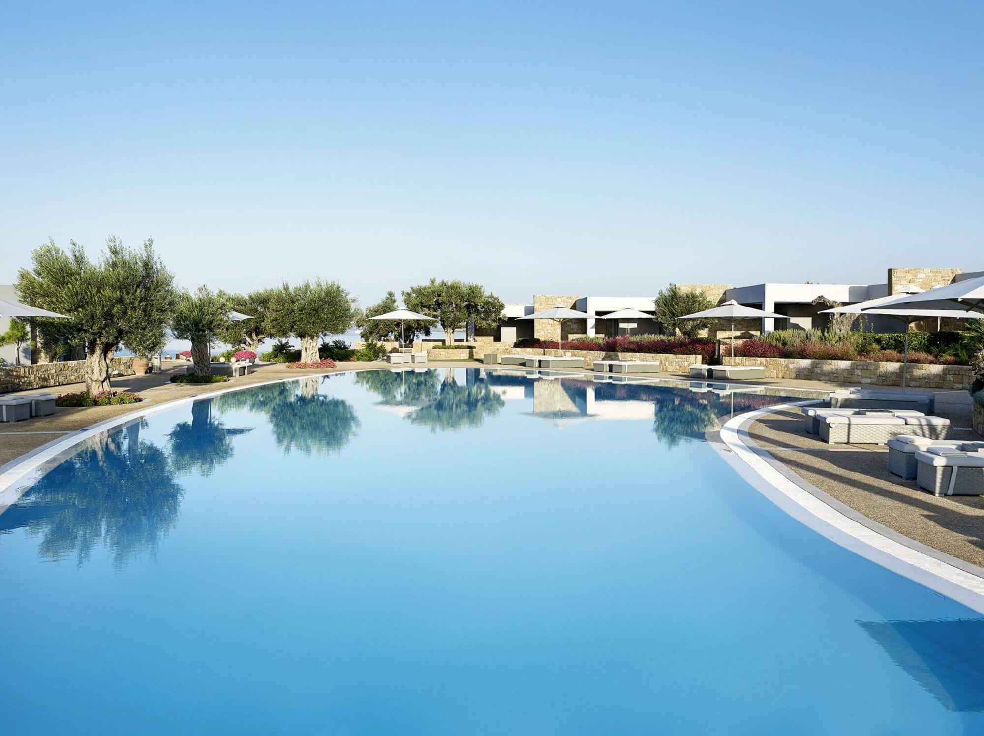 ikos olivia family holiday resort