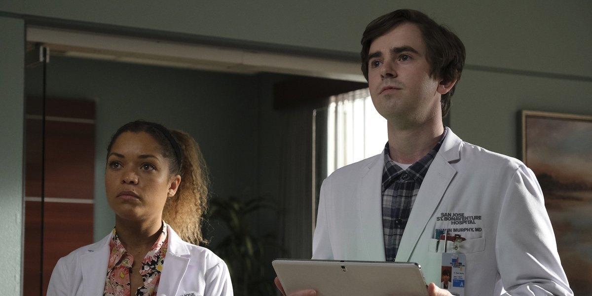The Good Doctor: One Big Way Season 4 Is Beating Other Medical Dramas