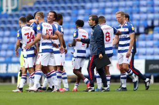 Reading v Watford – Sky Bet Championship – Madejski Stadium