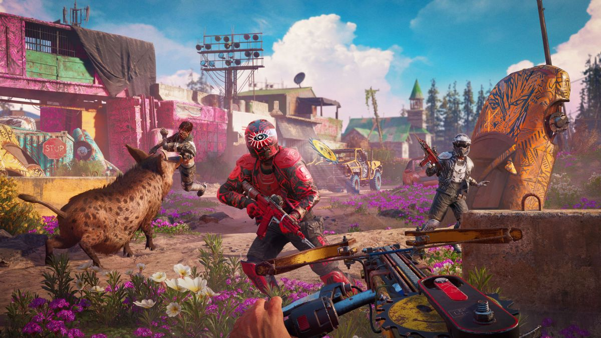 Far Cry New Dawn guide: Everything you need to beat the Highwaymen and rule Hope County