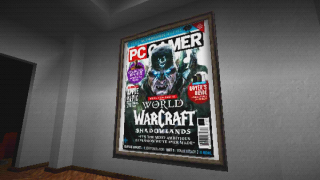 PCG magazine cover