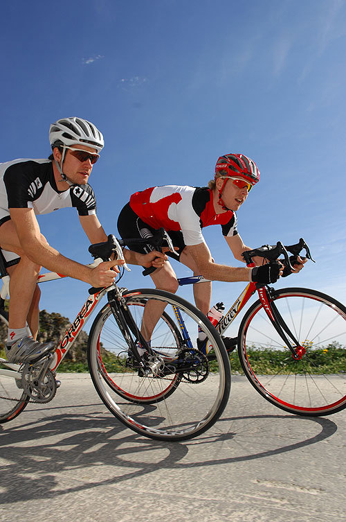 Bike buyers guide 2007