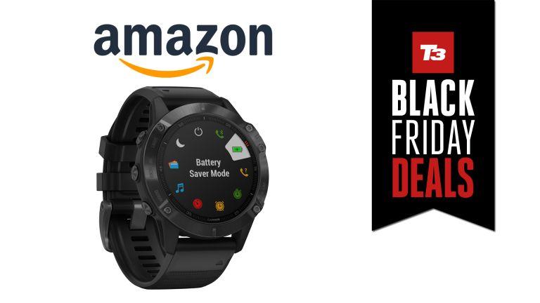 Garmin watch deals Black Friday