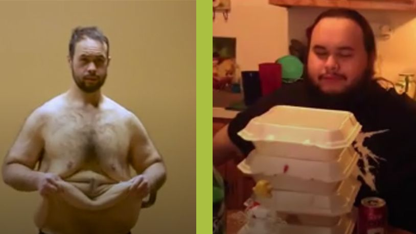 This man lost 200lbs and changed his life, and it started by walking every day