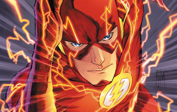 The Flash DC Comics