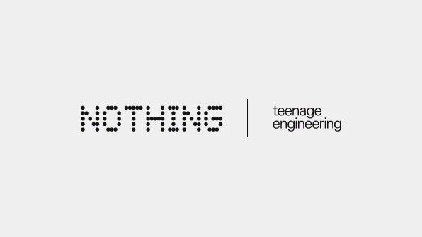 Teenage Engineering is now part of Nothing, a new company that's working on something