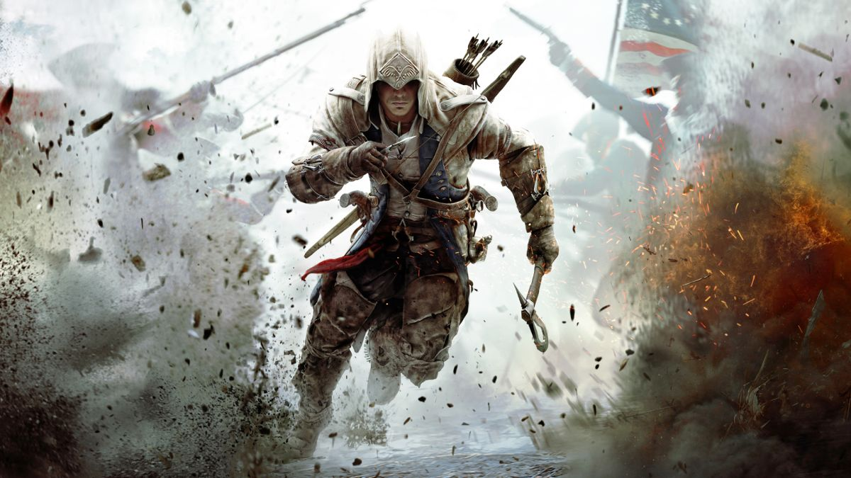 Ubisoft details Assassin's Creed 3 remaster improvements