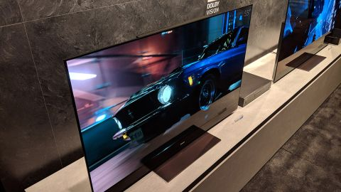 Panasonic 65 4k Tv Review - All Product From Panasonic