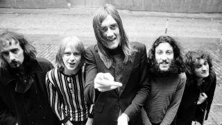 Fleetwood Mac in 1970