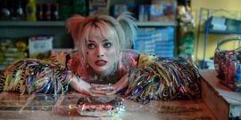 DC's Margot Robbie Gives Hopeful Update About Poison Ivy And Harley