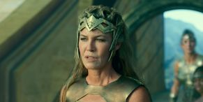 Wonder Woman's Connie Nielsen Clarifies The Timeline For The Amazons Spinoff