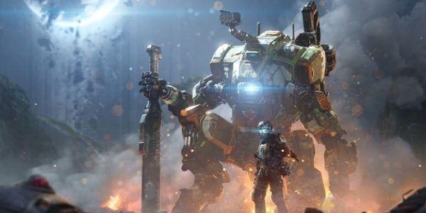 Titanfall 2 DLC Update