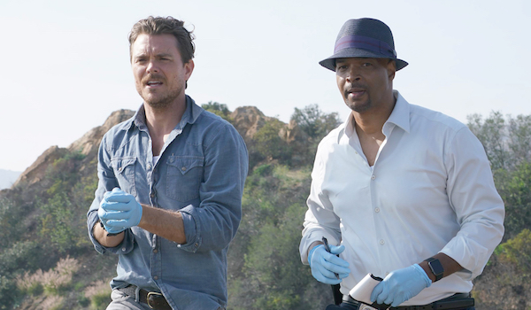 lethal weapon fox