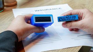 gadget insurance cancel