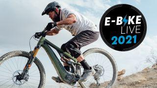 Pivot e-mtb e-bike live