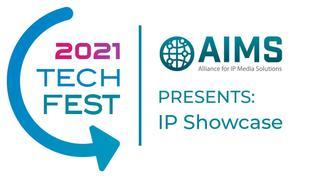 AIMS TechFest 2021