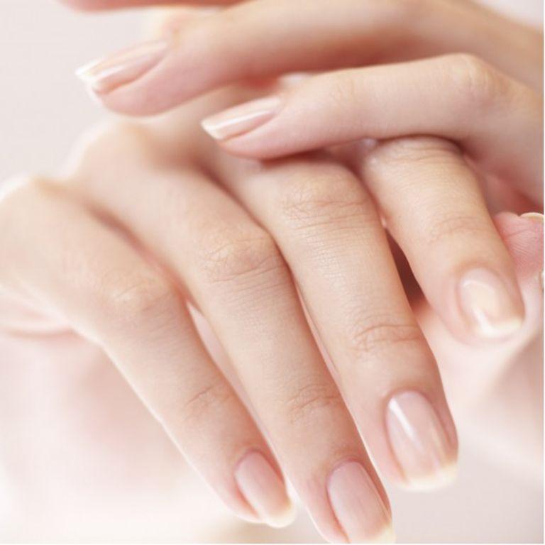 Nail health