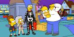The Simpsons' Next Halloween Episode Just Tapped A Horror Icon To Guest Star