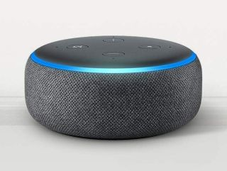 Pre-Black Friday deal: Buy an Amazon Echo and get 4 months of Amazon Music Unlimited free   Louder