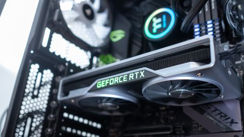 Test: Nvidia GeForce RTX 2060