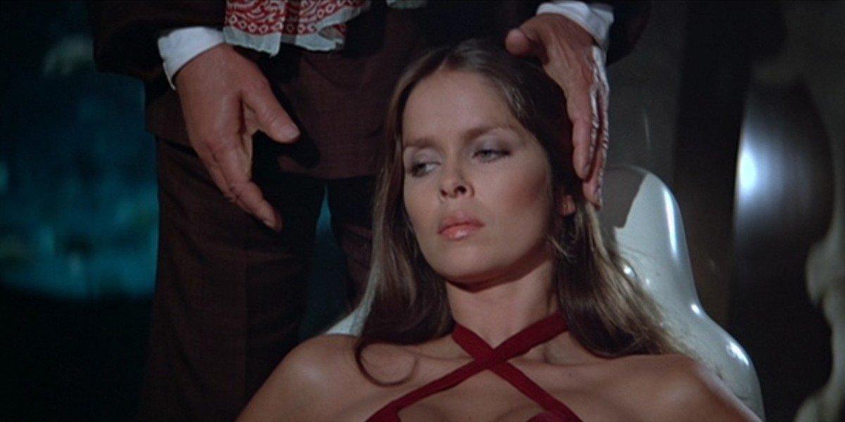 Barbara Bach - The Spy Who Loved Me