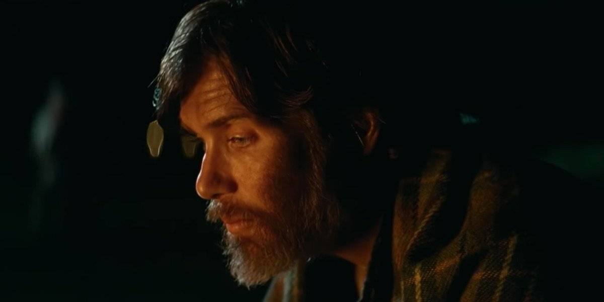 Cillian Murphy in A Quiet Place Part II