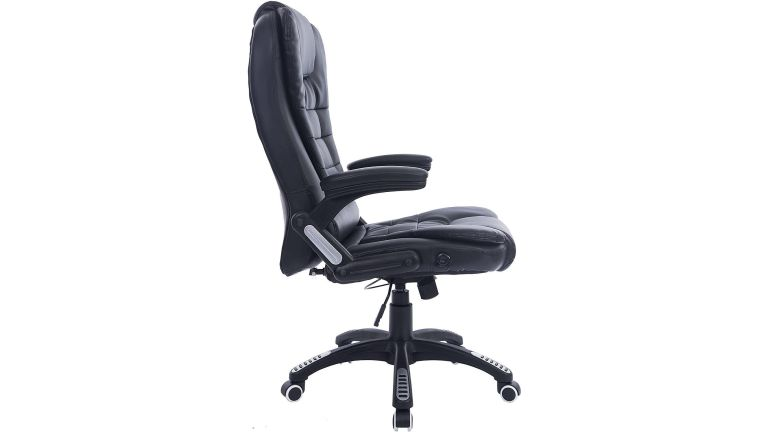 Cherry Tree executive office chair vs IKEA Markus