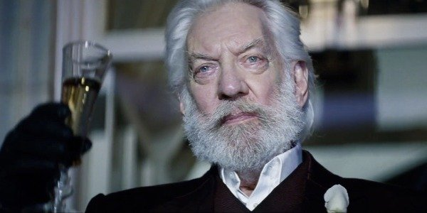 The Aggressive Way Donald Sutherland Got Himself Cast In ...