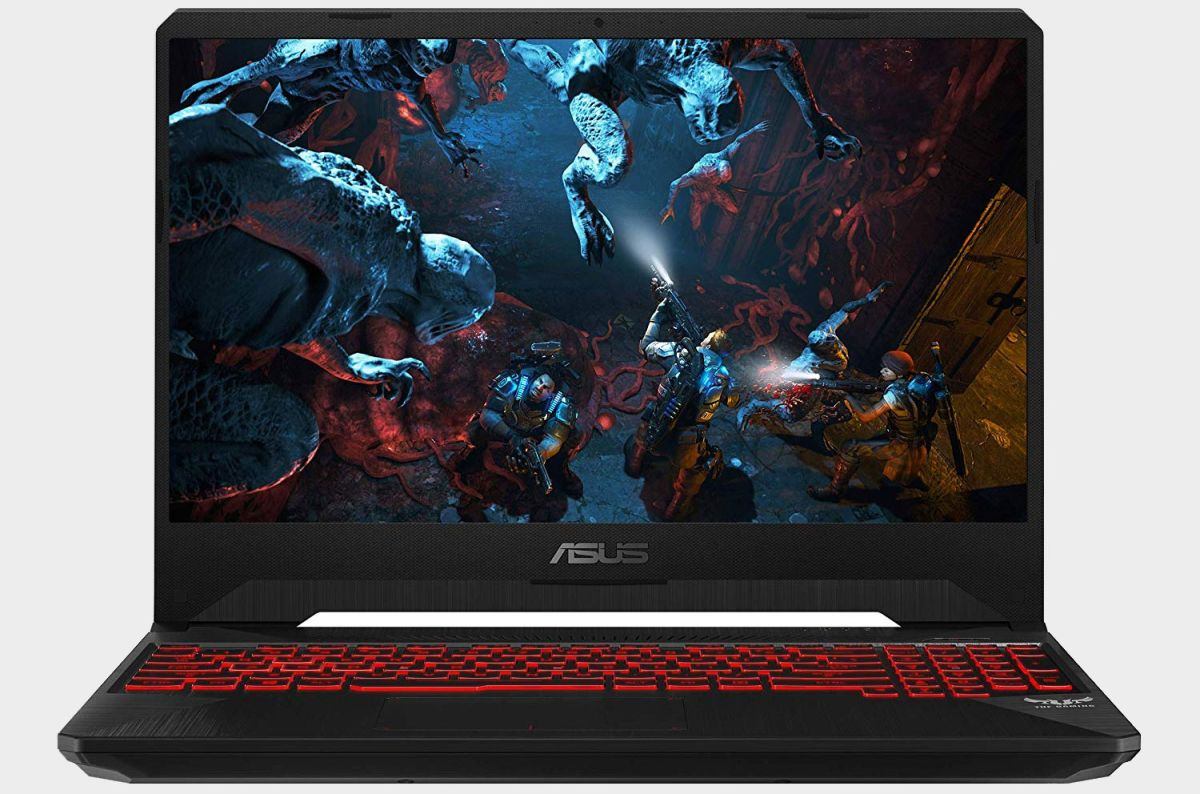 Grab this Ryzen gaming laptop with a 256GB NVMe SSD and RX 560X for $594