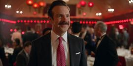 Ted Lasso's Cast Explains Why They Think People Like The Series