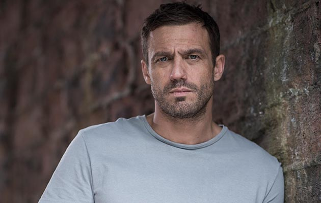 WARREN FOX, Hollyoaks
