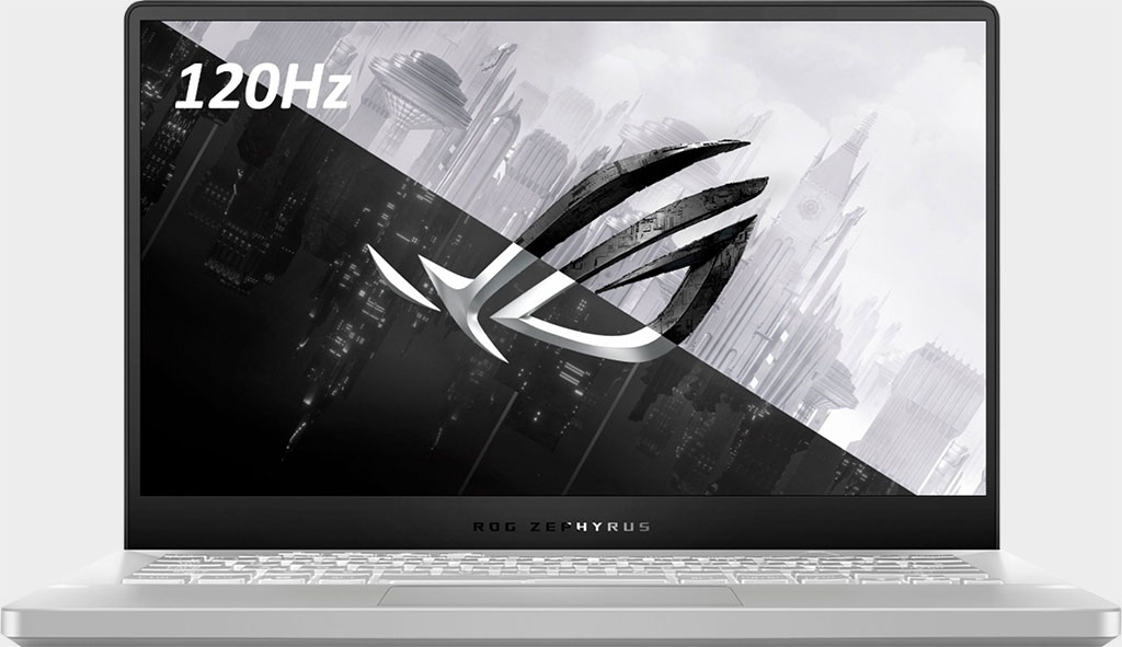 We love this Asus ROG Zephyrus G14 gaming laptop and you will too for $1,200