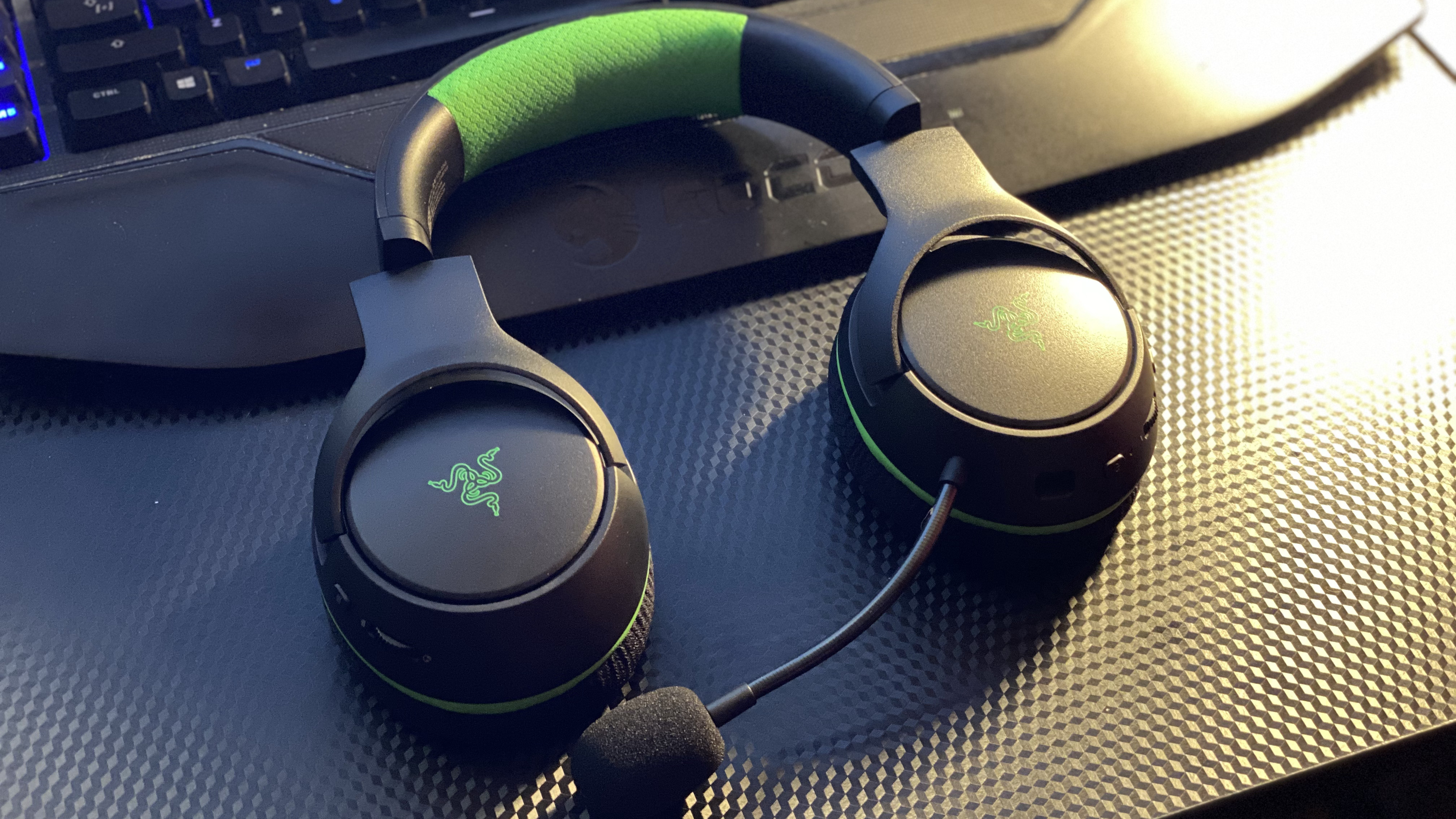 Razer Kaira and Kaira Pro for Xbox