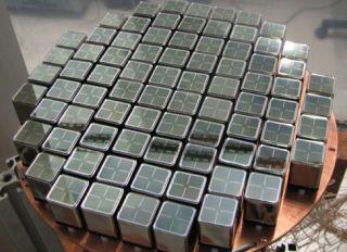 xexnon100 detector