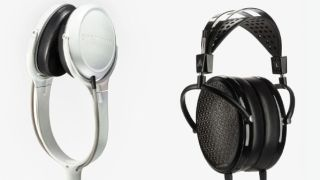 Audeze announces CRBN electrostatic audiophile headphones first developed for use in hospitals