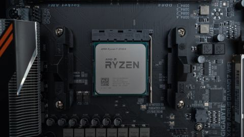 AMD Ryzen 7 2700X review | TechRadar